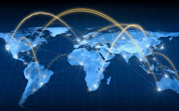 globalisasi digital