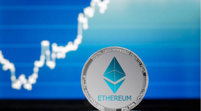 Ethereum 5 tahun
