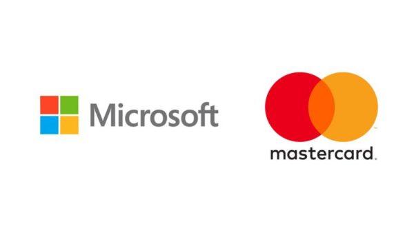 Mastercard dan Microsoft