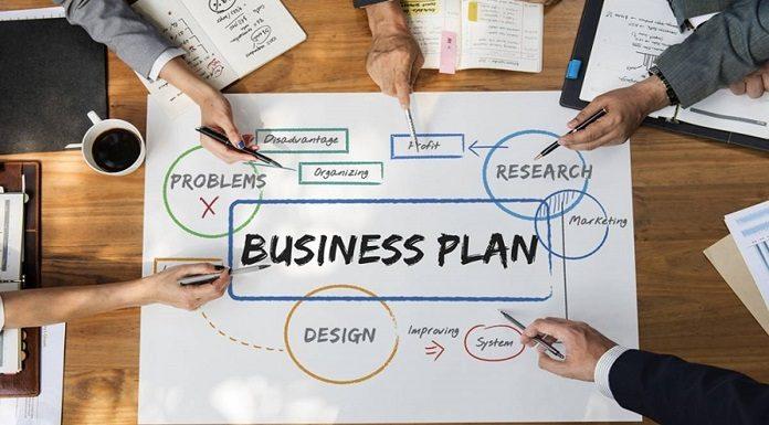 Membuat Planning Usaha