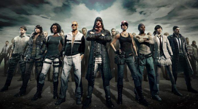 PUBG Ultimate Team Selection