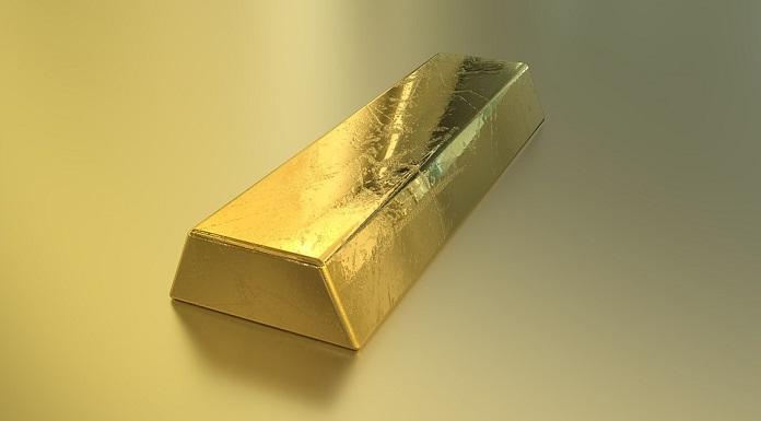 Prediksi Emas untuk tahun 2020