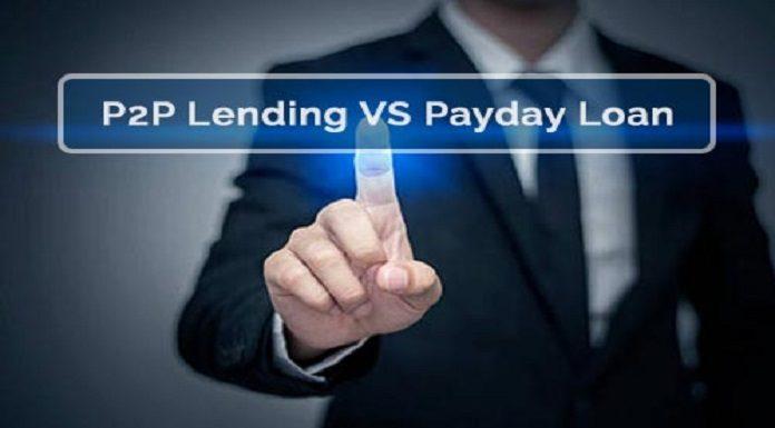 Perbedaan P2P Lending dan Payday Loan