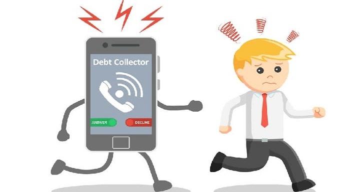 Mengganggu Layanan Pinjaman Online Ilegal