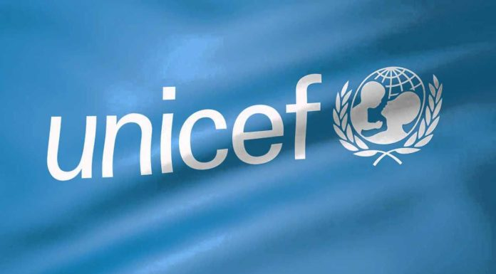 UNICEF kripto
