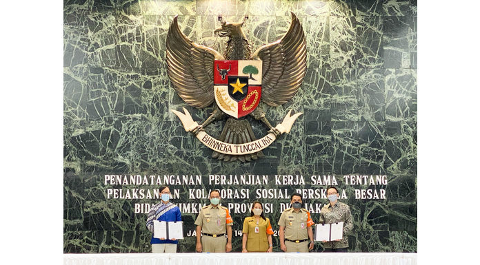 DKI Jakarta fintech