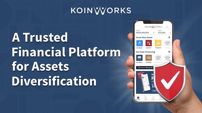KoinWorks