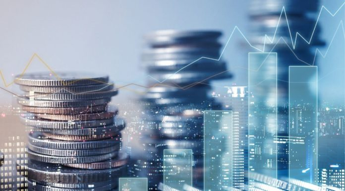 blockchain keuangan