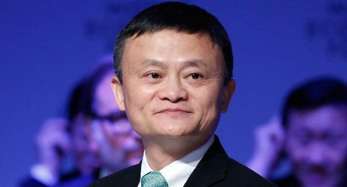 fakta Jack Ma