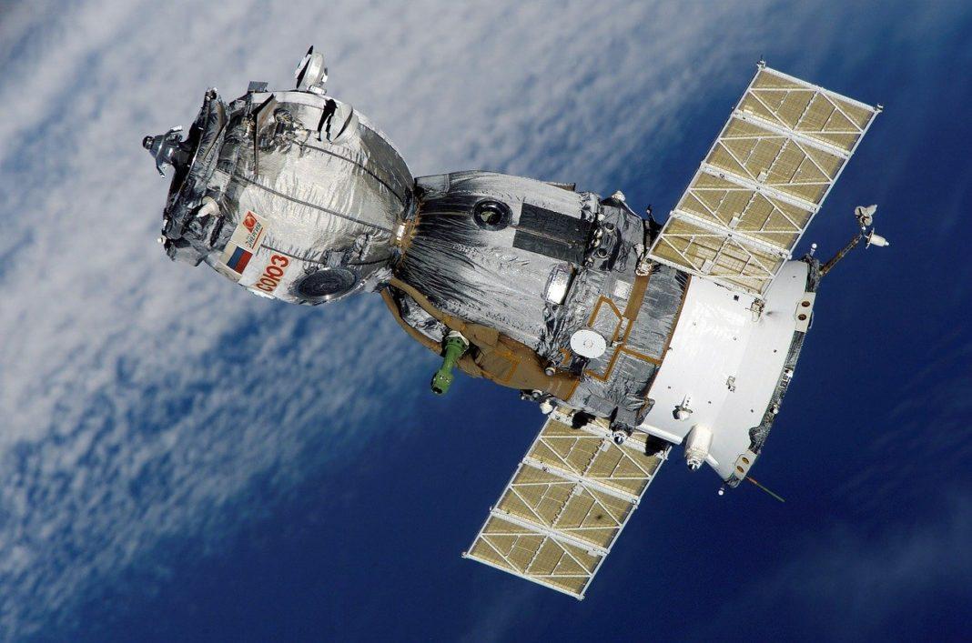 kripto aset dan eksplorasi luar angkasa