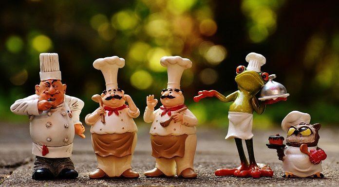 Bisnis Kuliner yang Menguntungkan