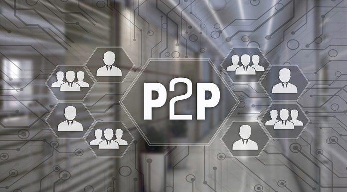 P2P Lending Aman