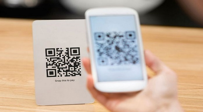 Transaksi Melalui Digital