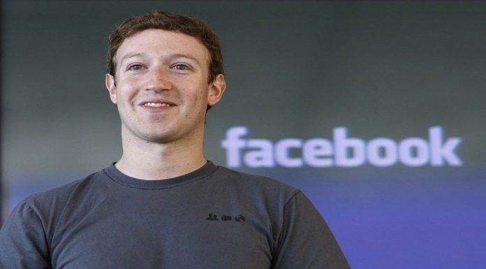 Kaya Raya ala Mark Zuckerberg