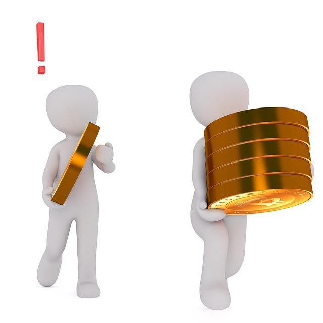 fakta trading bitcoin