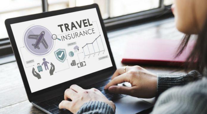 fintech asuransi perjalanan