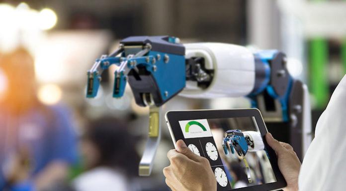industri digitalisasi