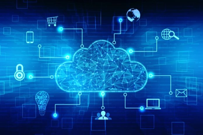 infrastruktur cloud