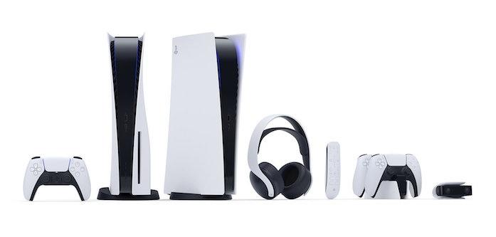 pemesanan PlayStation 5