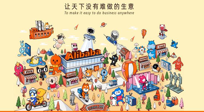 Alibaba Gagal Jadi Investor Gojek,