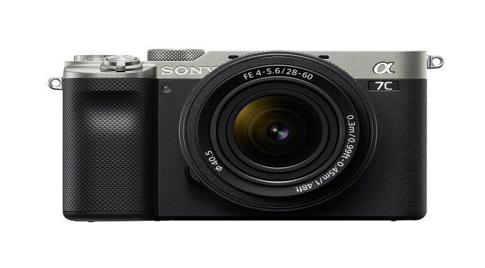 Kamera Sony Terbaru