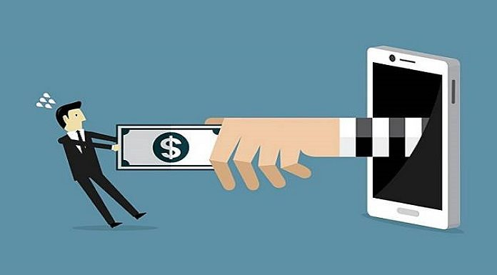 Pinjaman Online tanpa Ditolak