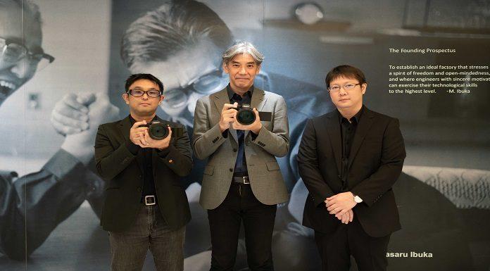 Sony Luncurkan Kamera Seri Alpha 7S III