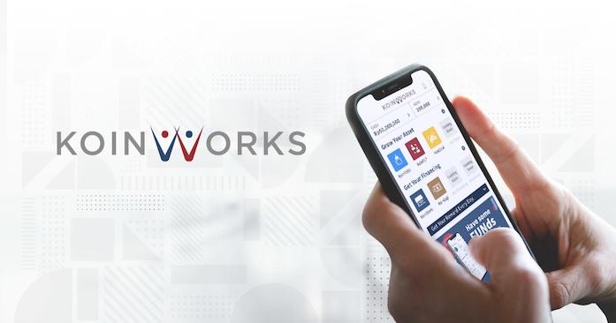 KoinWorks Aggregator