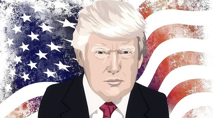 Trump Akhirnya Berikan Restu