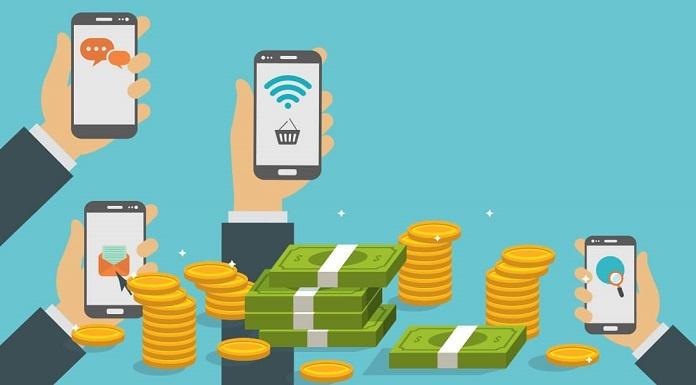 Tentang Aplikasi Goins Aplikasi Viral Penghasil Uang Di Kalangan Milenial