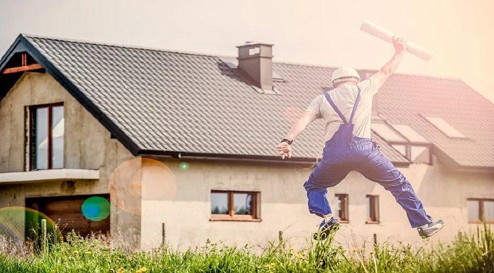 Tips Membeli Rumah Lewat KPR