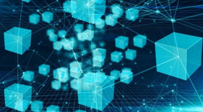 blockchain tenaga kerja
