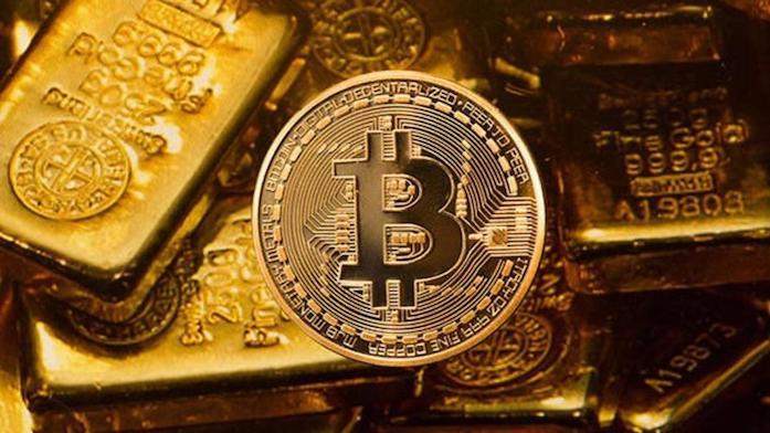emas Bitcoin