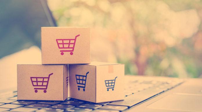 fintech pinjaman e-commerce
