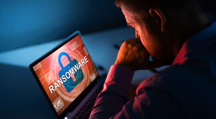 ransomware Indonesia