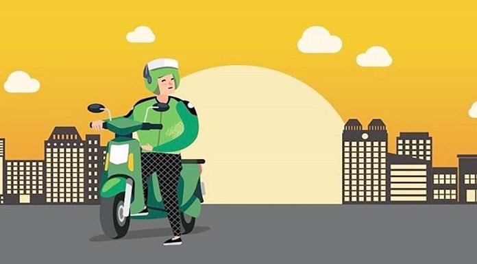 Aplikasi Pinjam Uang untuk Driver Online dengan Bunga Rendah
