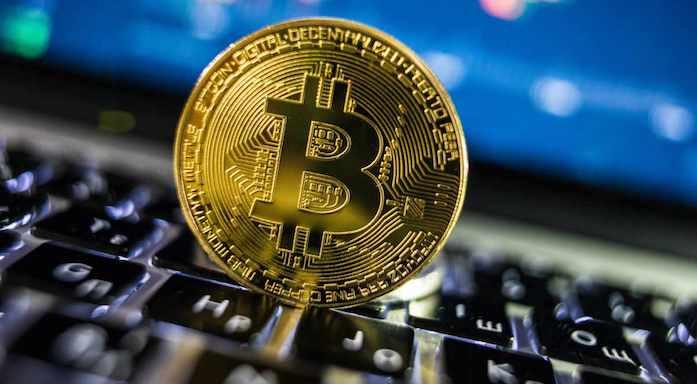 Bitcoin Mesir