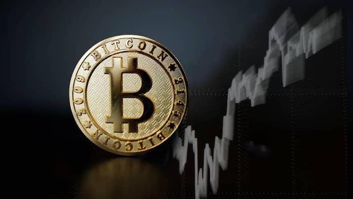 Bitcoin investasi trading