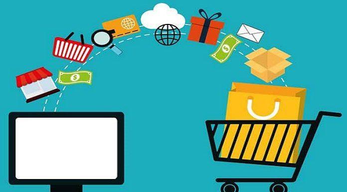 Potensi Bisnis E-Commerce
