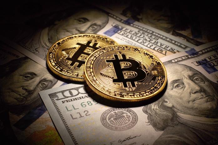 harga Bitcoin Desember