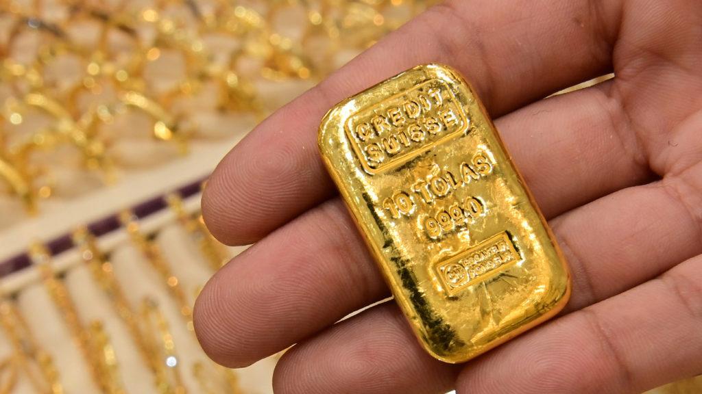 harga emas 13 Oktober