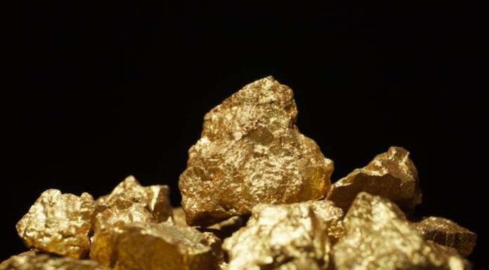 harga emas Jumat 9 Oktober
