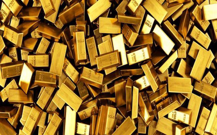 harga emas Kamis 15 Oktober