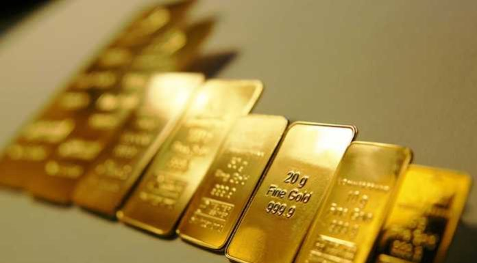 harga emas 7 Oktober