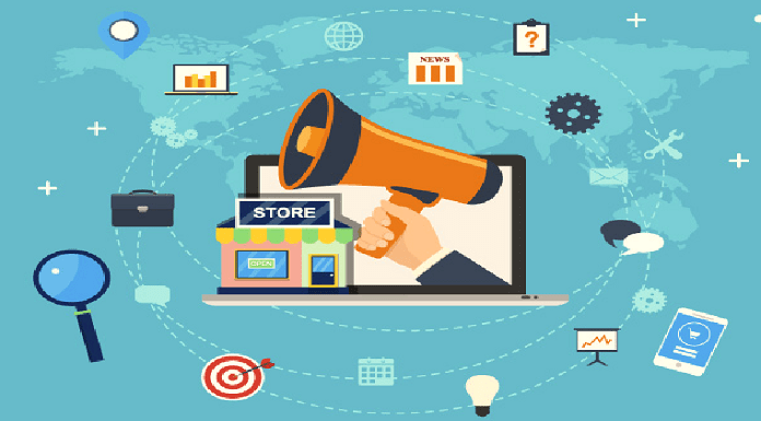 cara naikan omzet penjualan dengan digital marketing