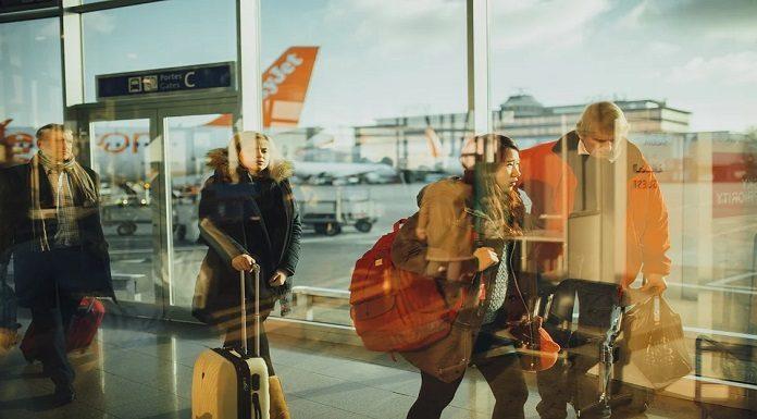 Bandara New York Gunakan Blockchain