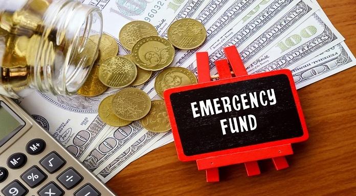 cara kumpulkan dana darurat