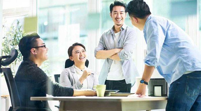 pinjaman dengan jaminan SK karyawan tetap