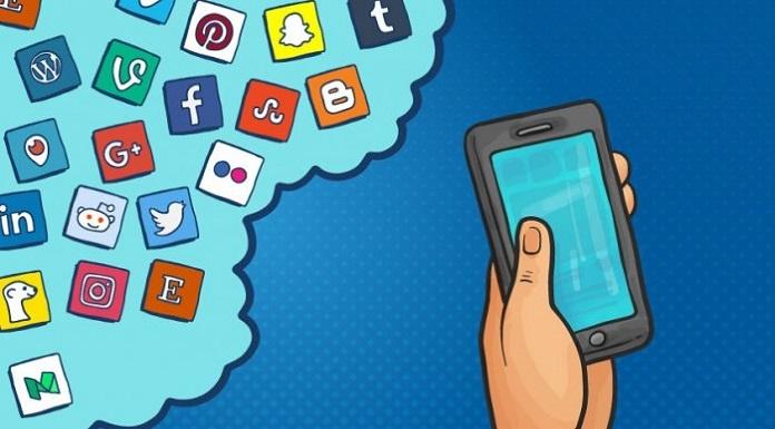 media sosial ini bantu jualan online