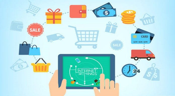 Produk Paling Laris di E-Commerce